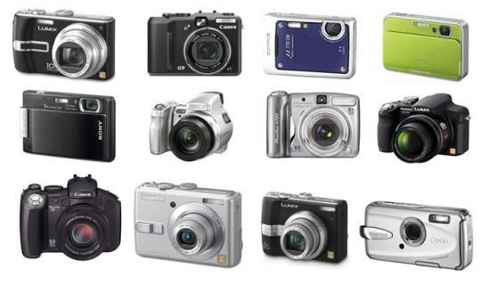fotografia video camara digital: